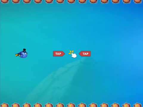 Bomb Fish 2014 screenshot 7