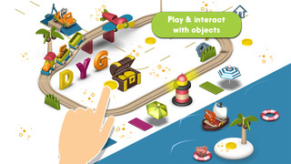 Pango Playground screenshot 3