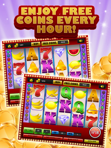 Ace Classic Slots Casino - Gold Jackpot Way Slot Machine Games Free screenshot 7