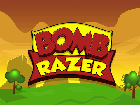 Bomb Razer screenshot 4
