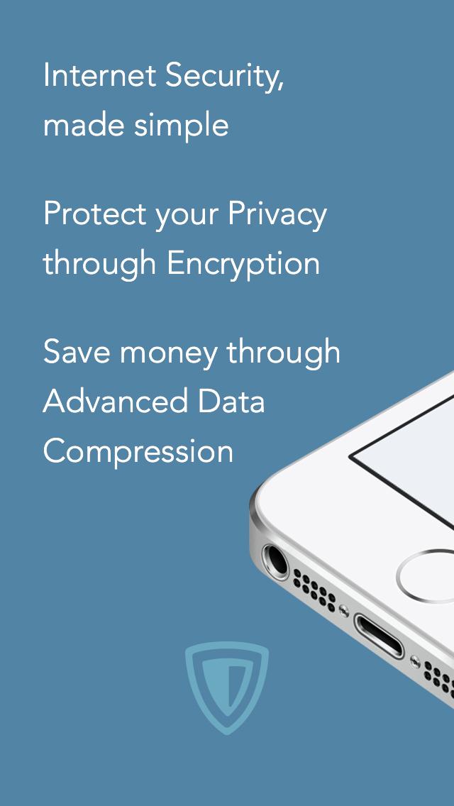 ZenMate VPN & WiFi Proxy screenshot 2