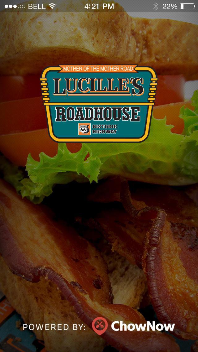 Lucille's Roadhouse screenshot 1