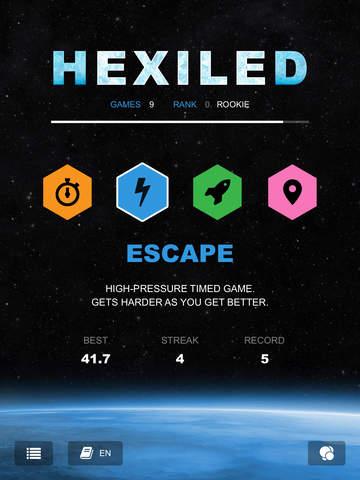 Hexiled screenshot 6