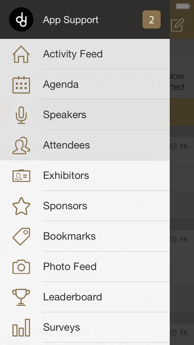 Novation Supplier Summit 2015 screenshot 2