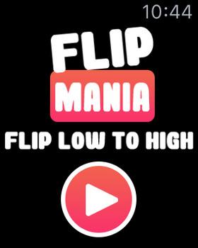 FlipMania - Challenge Your Math & Reflex Skills screenshot 5