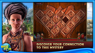 Nevertales: The Beauty Within - A Supernatural Hidden Object Mystery Game (Full) screenshot 3
