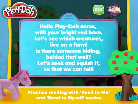 PLAY-DOH: Seek and Squish screenshot 10