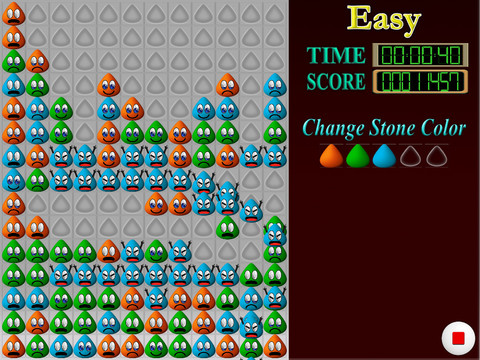 SAME GAME FVN screenshot 5