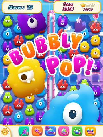 Bubbly Pop: Soap Bubbles Fun screenshot 10