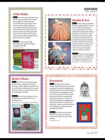 Good Magazine screenshot 10