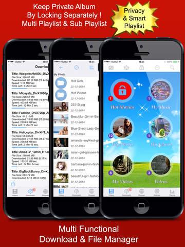 تطبيق Video iDownloader Pro لتحميل الفيديو - مجانا لوقت محدود