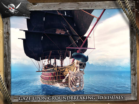 Assassin's Creed Pirates screenshot #4