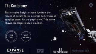 Expanse VR screenshot 4