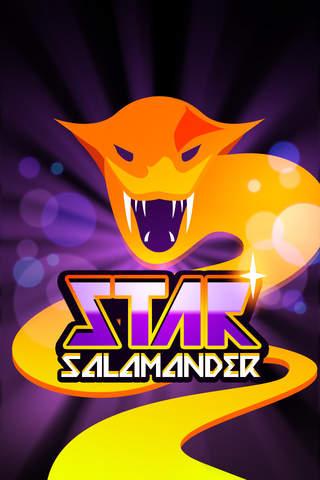 Star Salamander - náhled