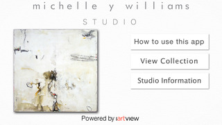 Michelle Y Williams Studio screenshot #5