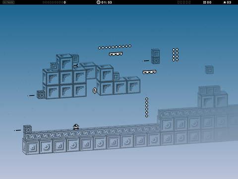 1-bit Ninja screenshot 9