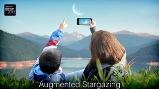 Star Walk:Find Stars & Planets screenshot 1