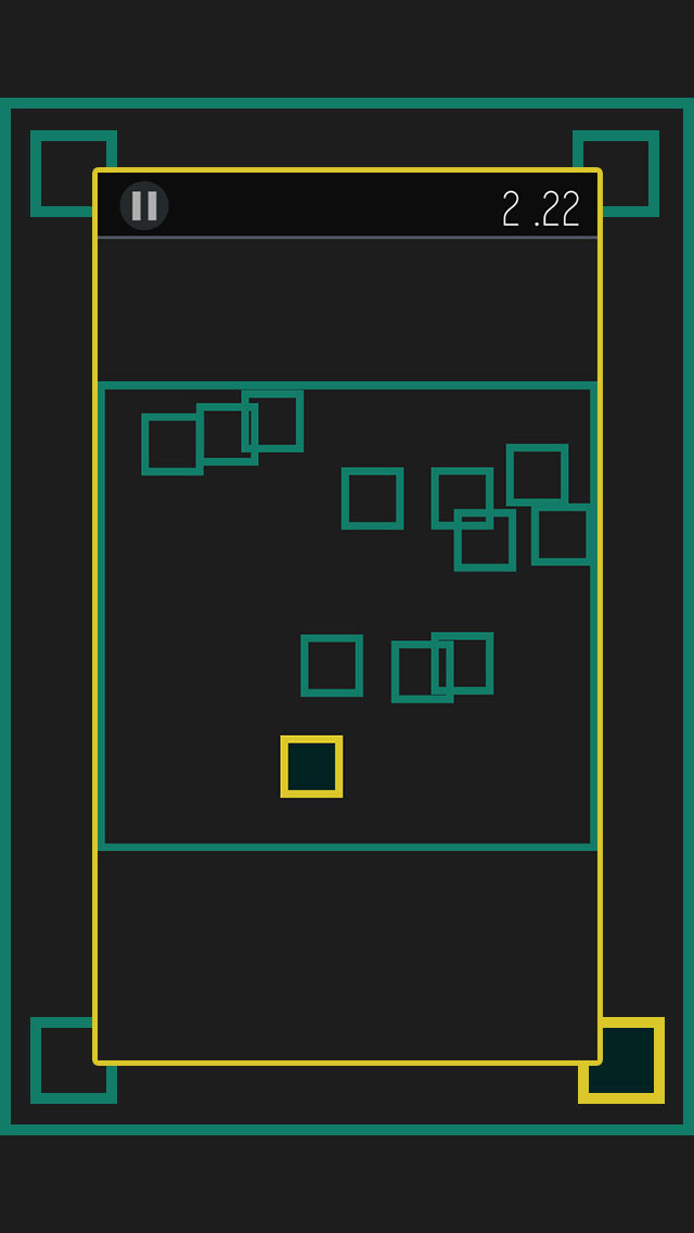 Square Frenzy screenshot 2