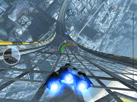 AG Drive screenshot 10