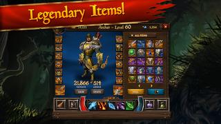 KingsRoad screenshot 3
