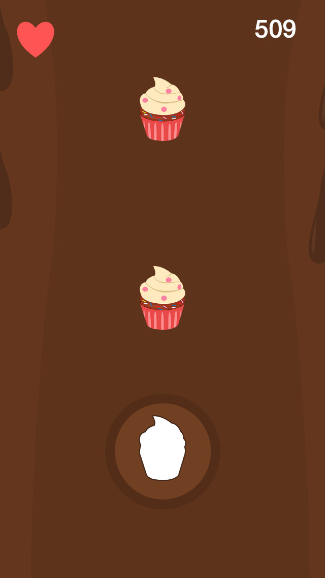 Bagal & Cupcake Rush screenshot 4