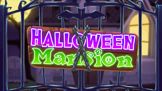 Halloween Mansion - The Haunted Monster House screenshot #5