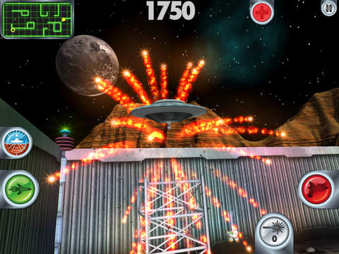 Air Wings Intergalactic screenshot 8