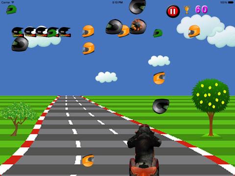 Highway Motorbike screenshot 8