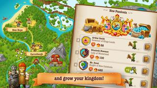 Puzzle Craft 2 screenshot 5