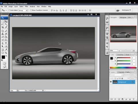 Easy To Learn : Adobe Photoshop Edition screenshot 10