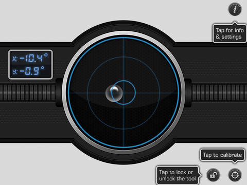 Surface Level 4th: Pro Clinometer screenshot #2