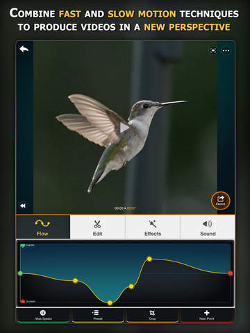Flow Speed Control Pro screenshot 7