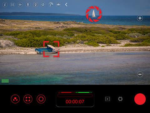 FiLMiC Pro-Video Camera screenshot 10