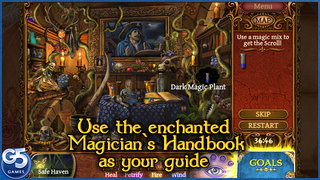 The Magician's Handbook II: Blacklore (Full) screenshot 4