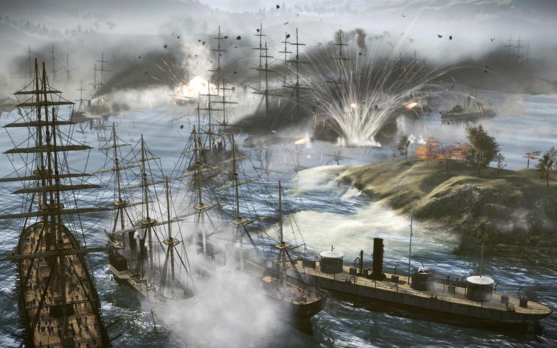 Total War: FALL OF THE SAMURAI screenshot 5