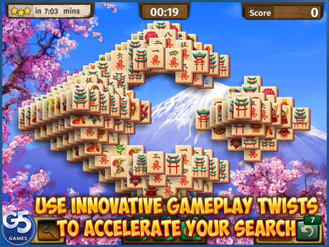 Mahjong Journey® screenshot 8