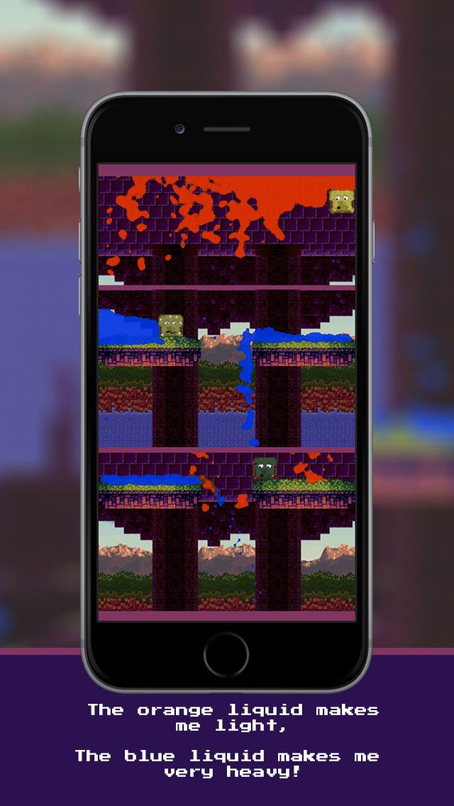 Splash Damage: Survive if you can screenshot 2