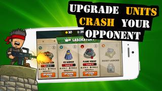 Battle Defense screenshot 1
