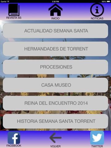 Semana Santa de Torrent screenshot 10
