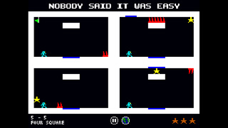 Nobody Said It Was Easy screenshot 3