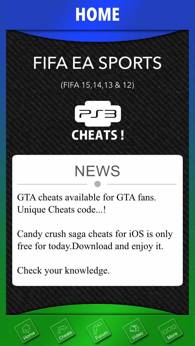 Guide + Walkthrough for FIFA 15,14,13 & 12 screenshot #1