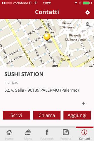 SUSHI STATION - náhled