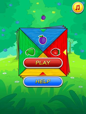 Fruit Match Splash screenshot 4