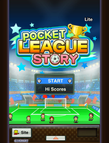 Pocket League Story Lite screenshot 10