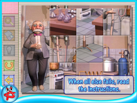 Foolish Wisdoms: Free Jigsaw Puzzle screenshot 7