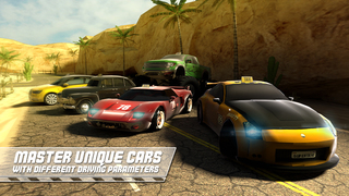 Real Taxi Driver Simulator 3D PRO screenshot 1
