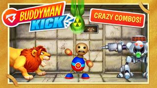 Buddyman™ Kick (by Kick the Buddy) screenshot #5