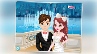 Las Vegas Getaway Wedding screenshot 2