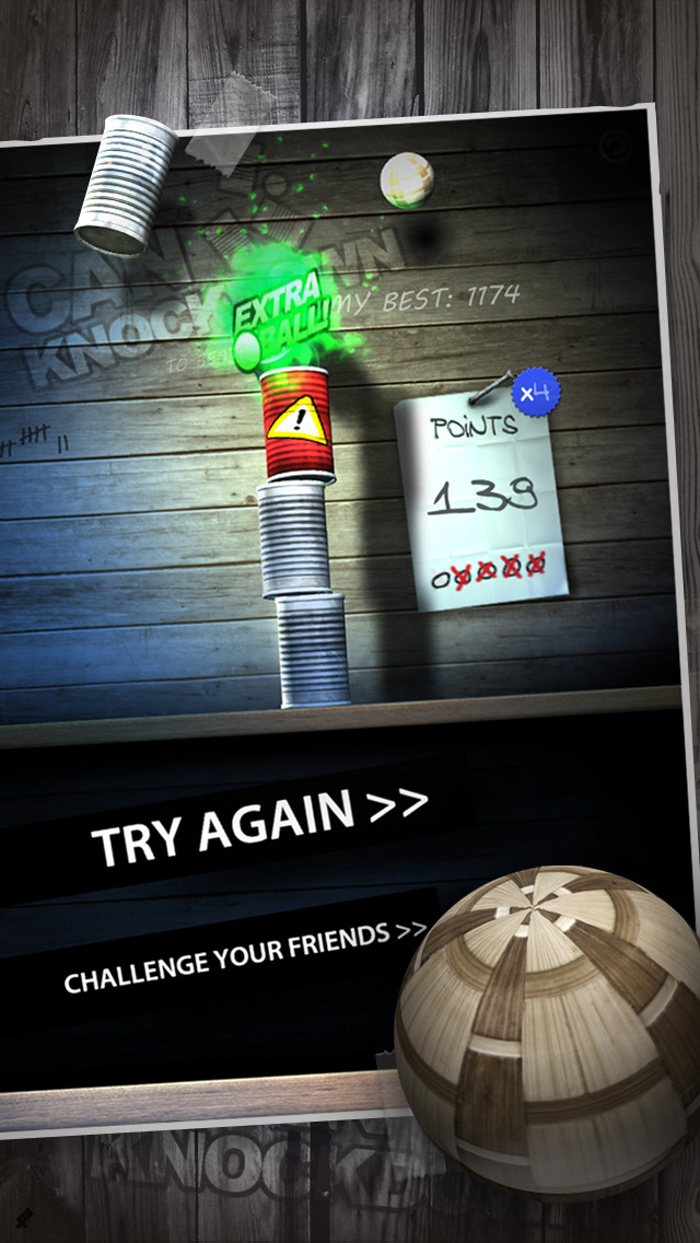 Can Knockdown screenshot #3