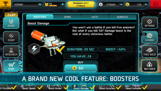 SHADOWGUN: DeadZone screenshot 3